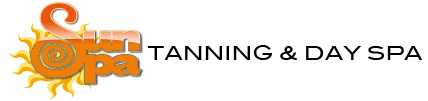 Sun Spa Tanning & Day Spa